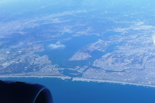 50浜名湖