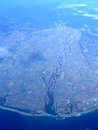 51天竜川