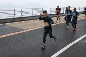 福岡マラソン1