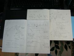 磯釣りノート (2)