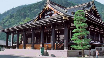久遠寺400