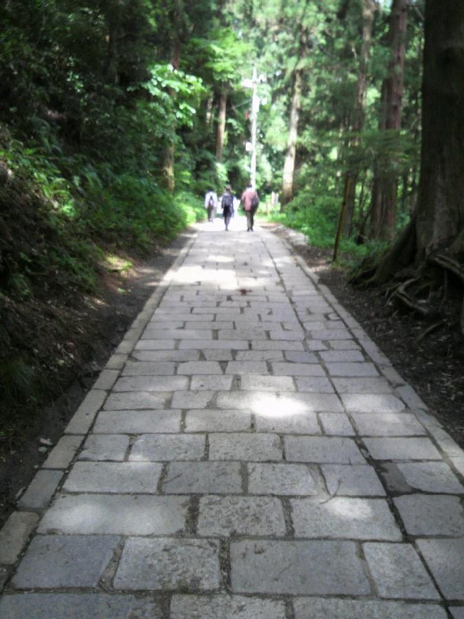 02 高尾山上り口