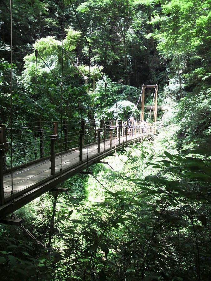 03 つり橋