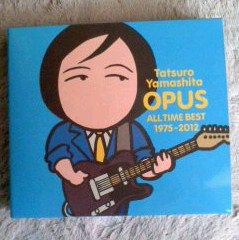 OPUS(山下達郎)