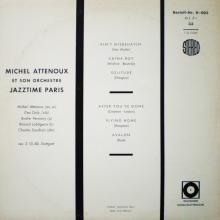 Michel Attenoux