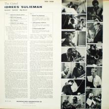 Idrees Sulieman