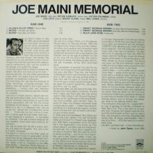 Joe Maini