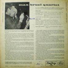 Max Bruel