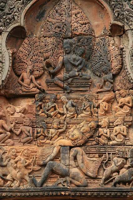 Ravana-anugraha1