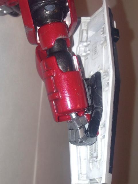 量産型ガンキャノン4