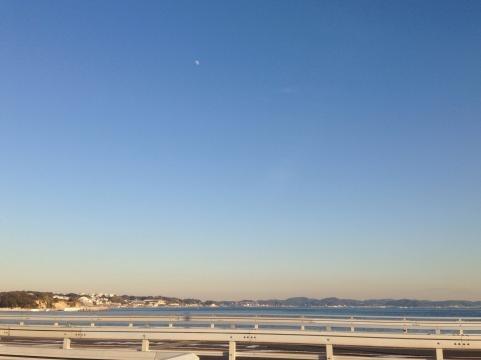 江ノ島2014初詣3