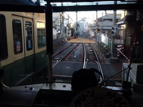 江ノ島駅2014e