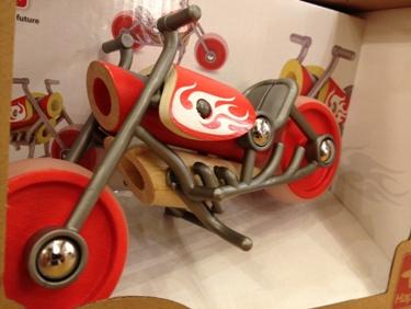 バイク 2940円