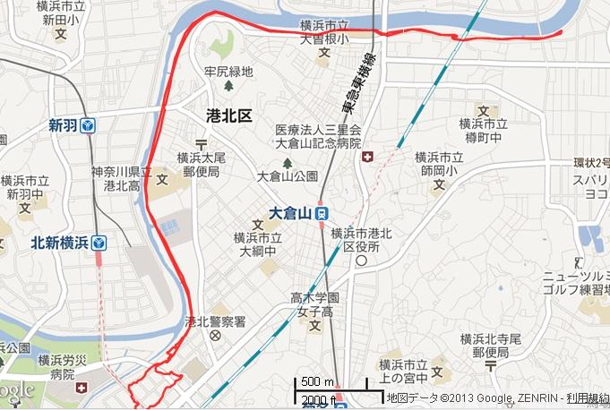turumitt route