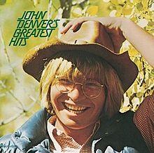 John Denvers Greatest Hits