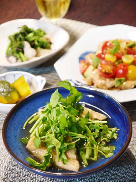 20121204夕ご飯