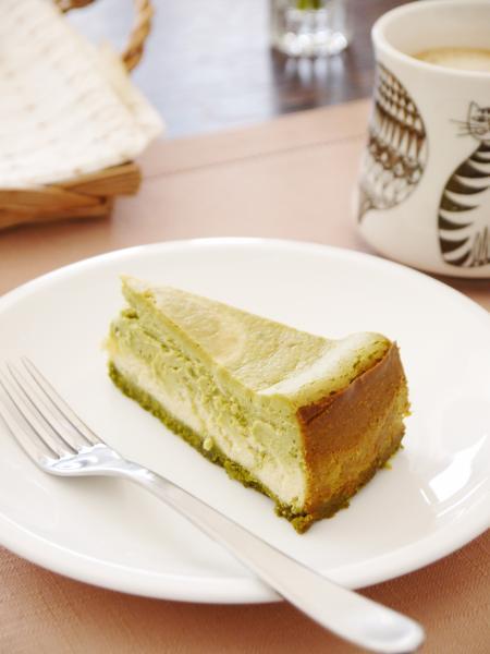 20130221チーズケーキ