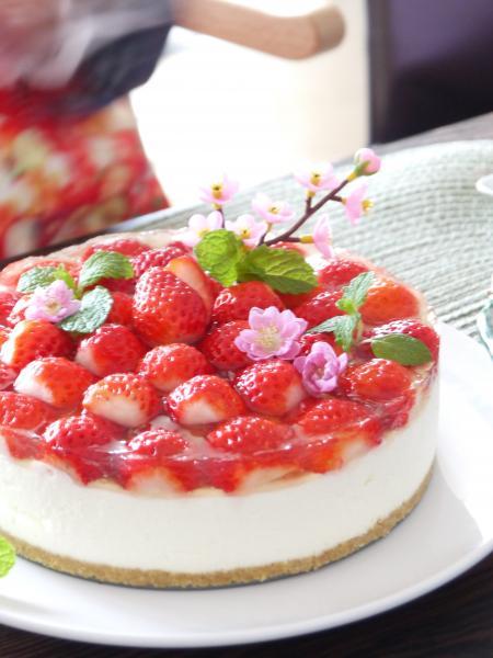 20130303ケーキ