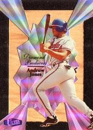1998 Ultra Diamond Producers Andrew Jones