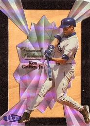 1998 Ultra Diamond Producers Ken Griffey Jr.