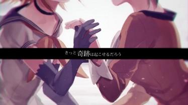 【アニソンカバー】コネクト/GUMI・鏡音リン【魔法少女まどか☆マギカ】