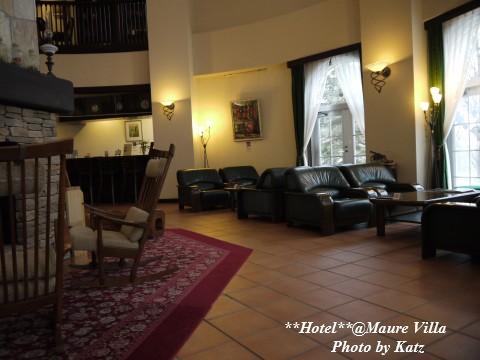 マウレ・ホテル (3)