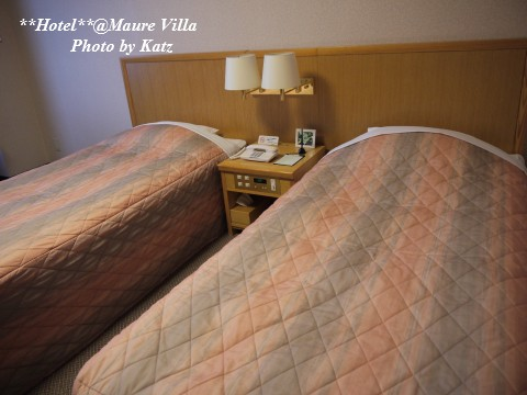 マウレ・ホテル (8)