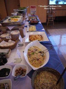 マウレ・朝食 (4)