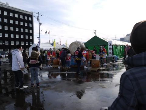 しゃこ祭り (5)