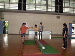親子で運動あそび 2012 0527
