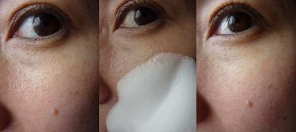 カネボウブランシールスぺリアホワイトフォームトタライザー201205-03