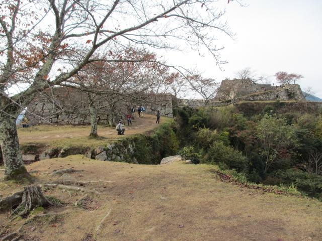 竹田城跡3