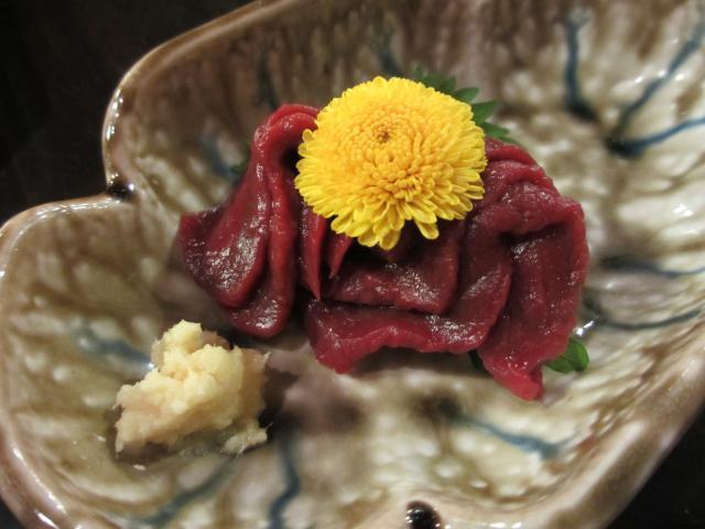 不動温泉 華菱 夕食7