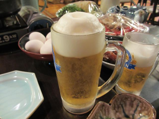 不動温泉 華菱 夕食8