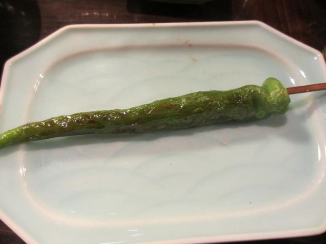不動温泉 華菱 夕食13
