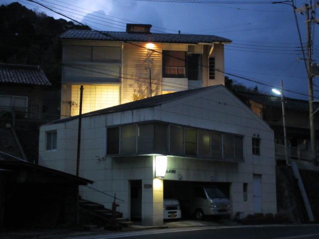香住2012 宿1