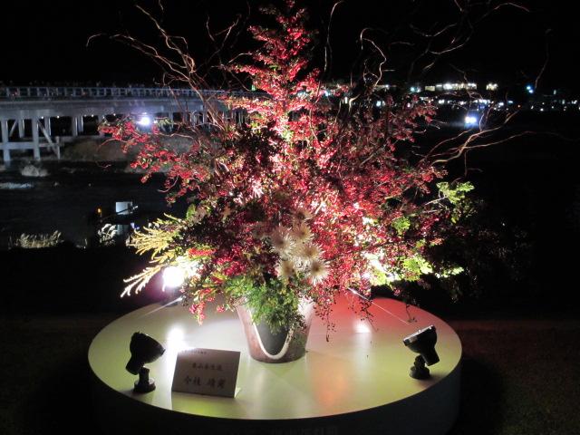 嵐山花灯路2012-1