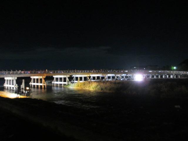 嵐山花灯路2012-13