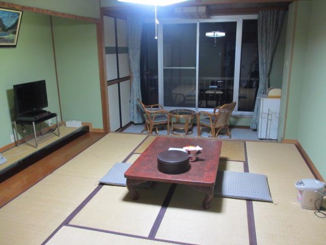 日間賀島 年末年始旅行5