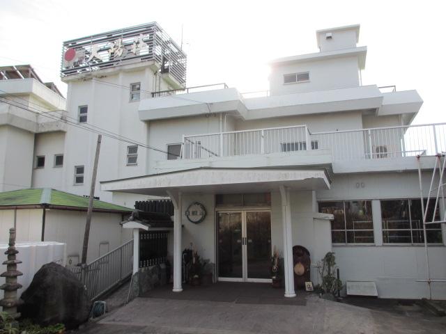 日間賀島 年末年始旅行10