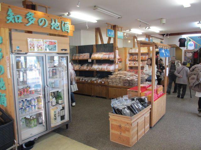 日間賀島 年末年始旅行19
