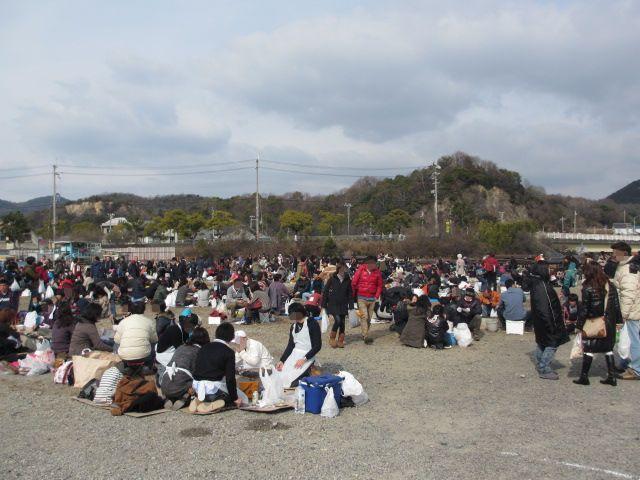 相生 牡蠣祭り7