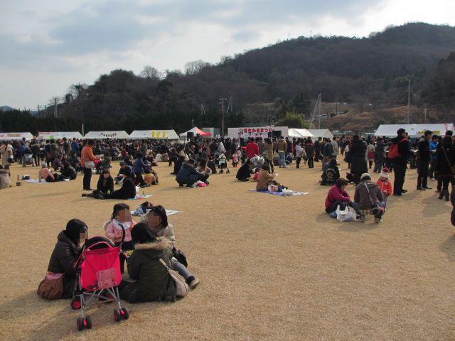 相生 牡蠣祭25