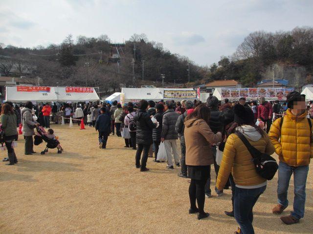 相生 牡蠣祭り21