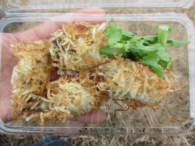 相生 牡蠣祭り20