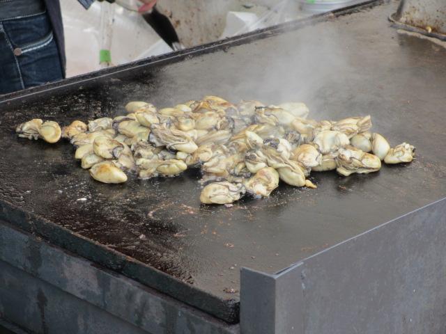 相生 牡蠣祭31