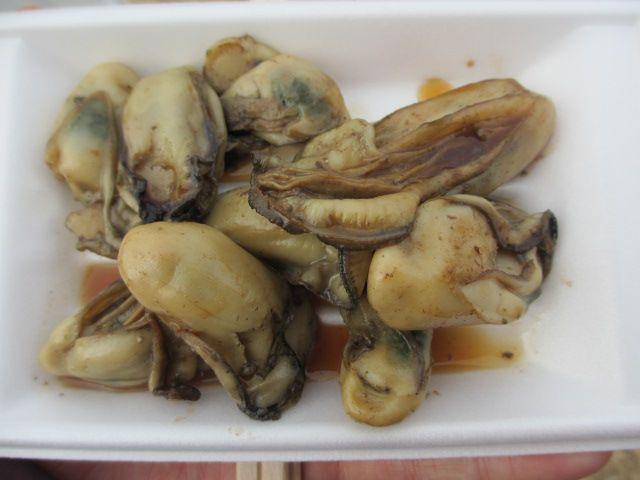 相生 牡蠣祭33