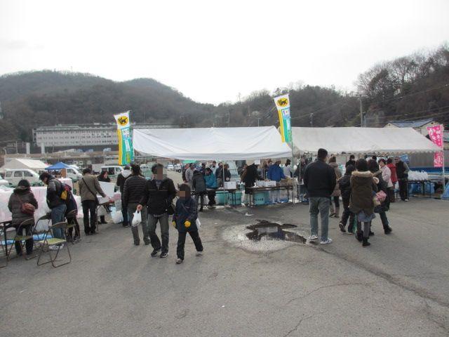 相生 牡蠣祭り4