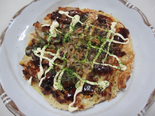 相生 牡蠣祭り むき身料理2