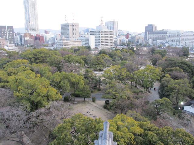 広島観光 広島城5
